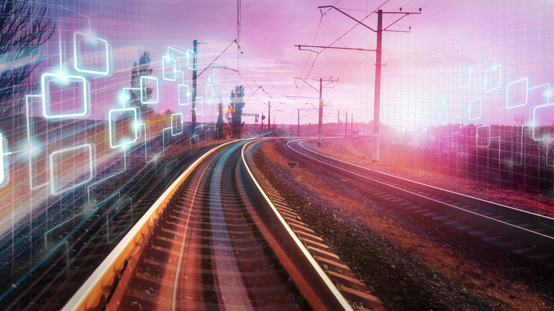 Network Rail using innovative fibre-optic technology to boost railway safety and performance: FOAS