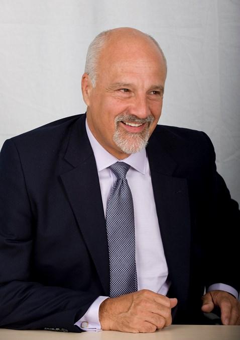 Keith Ludeman, Non-executive Director
