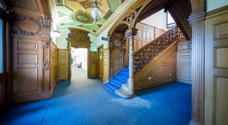 crichton hall 3