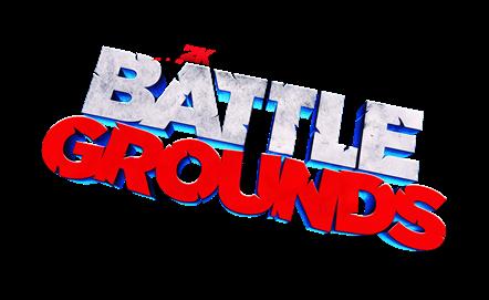 WWE2K BG Logo