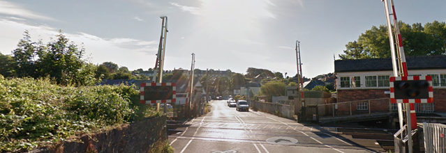 Level crossing in Cornwall to temporarily close as upgrade to improve safety continues this week: LevelCrossing-2