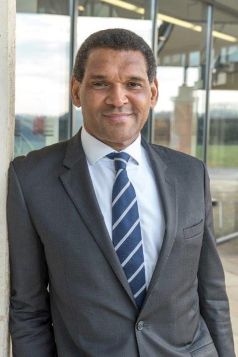 David Waboso, managing  director, Digital Railway