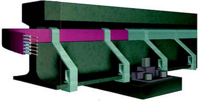 Conductor Rail Heating