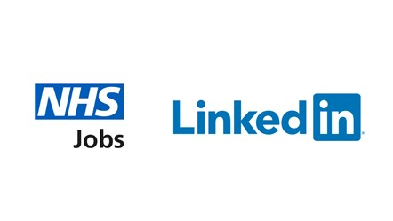 NHS Jobs are working with LinkedIn to fill COVID-19 roles in the NHS: NHS Jobs - LinkedIn (1) (002)