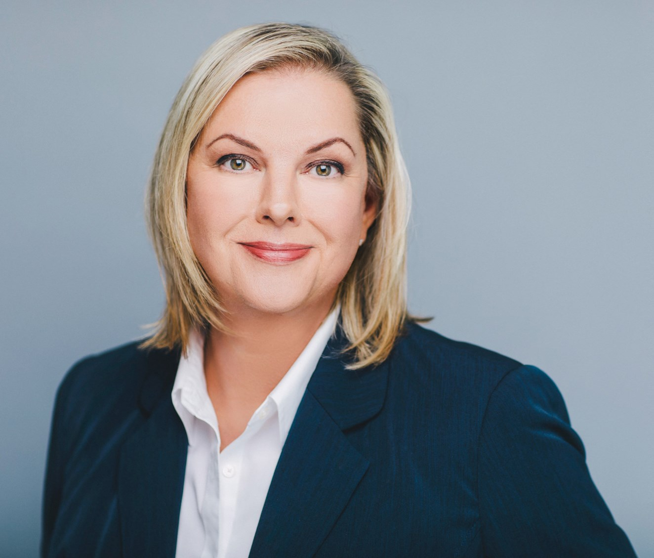 Network Rail Consulting opens new Canadian subsidiary: Susanne Manaigre, vice president, Network Rail Consulting