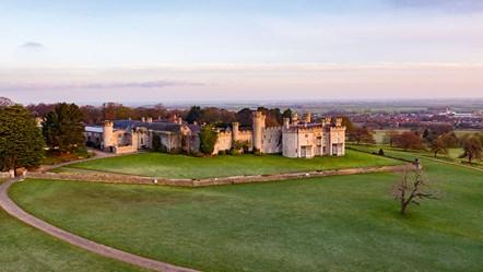 Bodelwyddan Castle-2