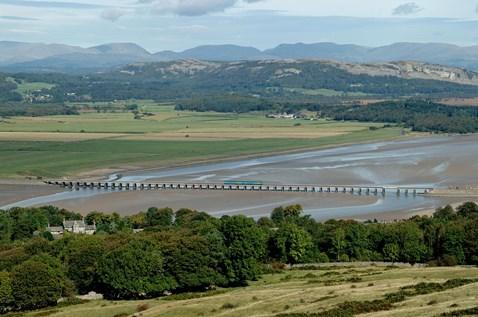 Arnside Viaduct