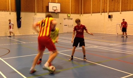 Comeback for midnight football leagues