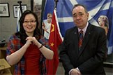 First Minister's Chinese New Year Message