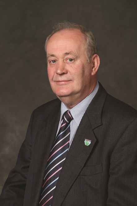 Long-serving Moray councillor stands down