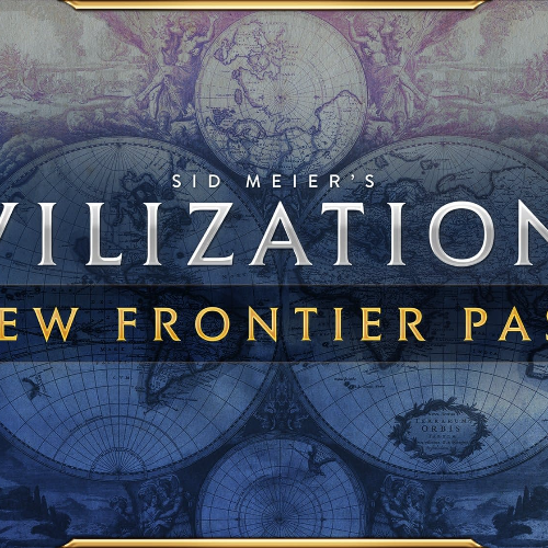NEW FRONTIER PASS