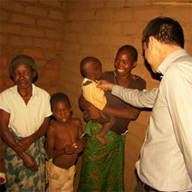 Funding for life-changing projects in Malawi extended