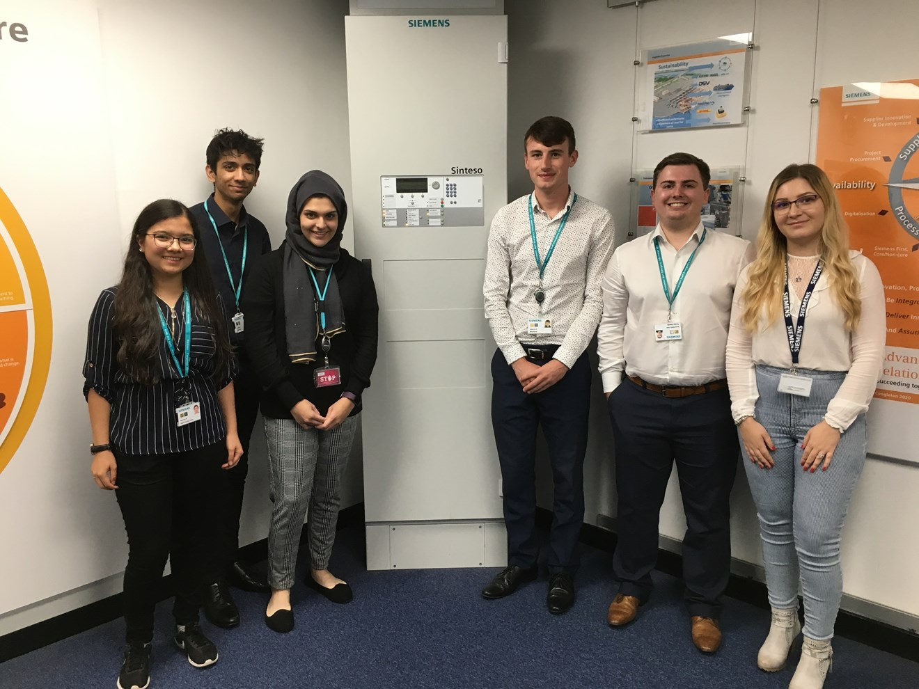 Siemens launches Digital Academy to nurture next generation of engineering and tech talent: IMG 3376