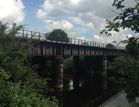 Network Rail to hold drop-in event ahead of bridge upgrade in Derby