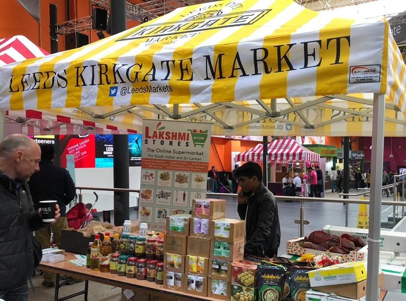 Taste the delights of Leeds Kirkgate Market's big foodie weekend: indianfoodfestival2018-2-128264.jpg