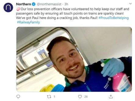 Paul revenue #proudtobehelping