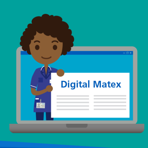 Digital Maternity Exemption Certificate