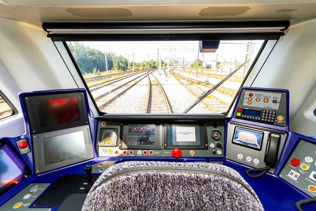 New trains 2