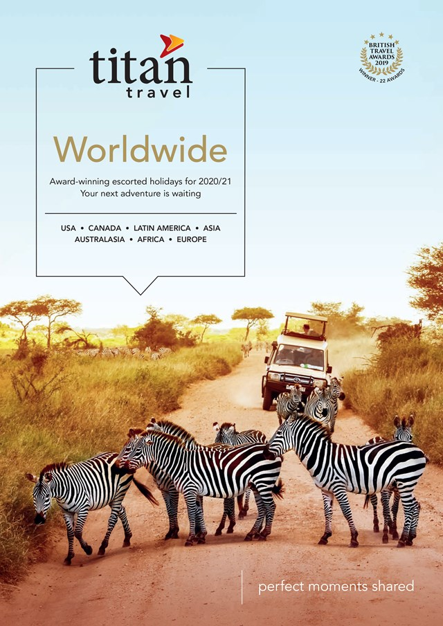 Worldwide cover