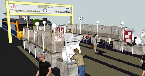 Carlisle station refurbishment_4