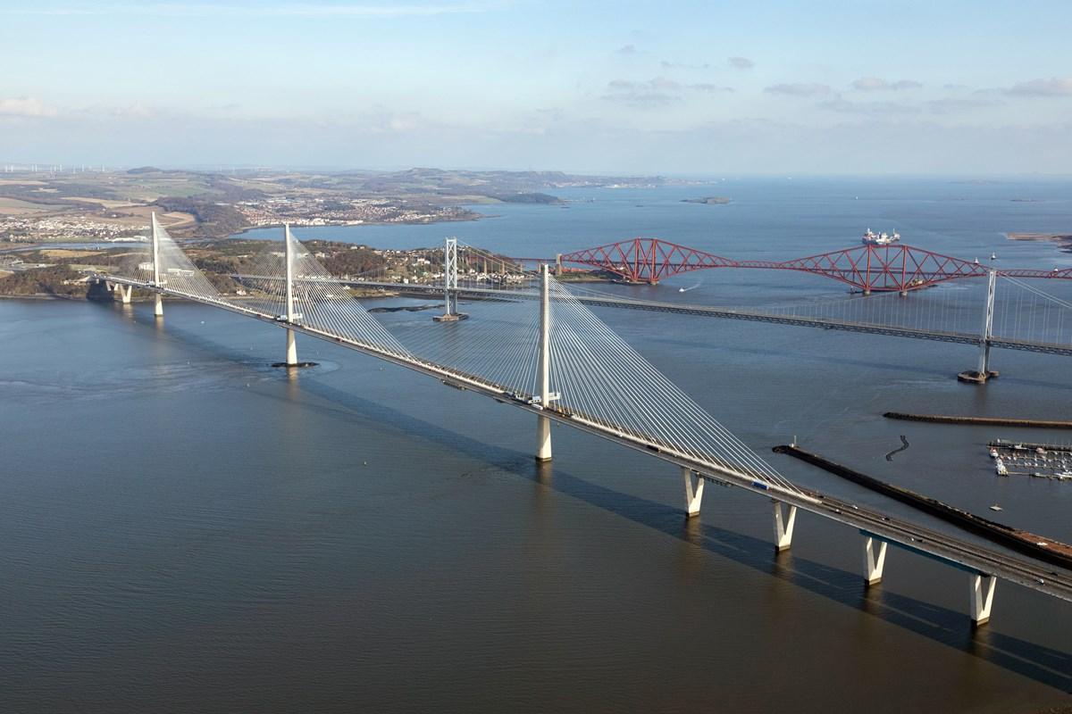 Forth Bridges 5988-183