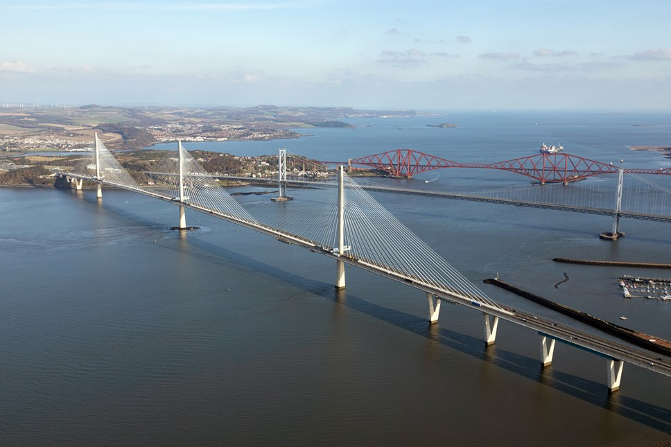 Forth Bridges 5988-183