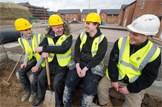£50 million backs drive to build more homes: £50 million backs drive to build more homes