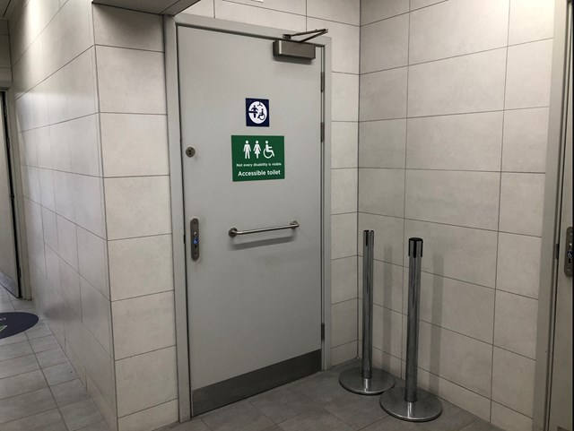 Network Rail open Changing Places facility in Leeds – the UK's leader in accessibility-2