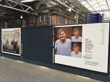 Waverley hoardings 2