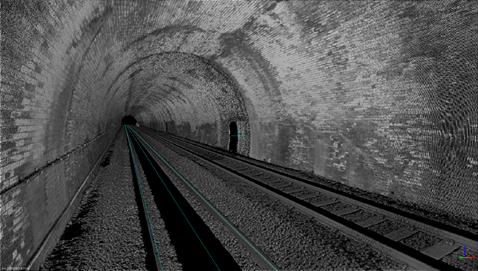 3 Aug ATG tunnel