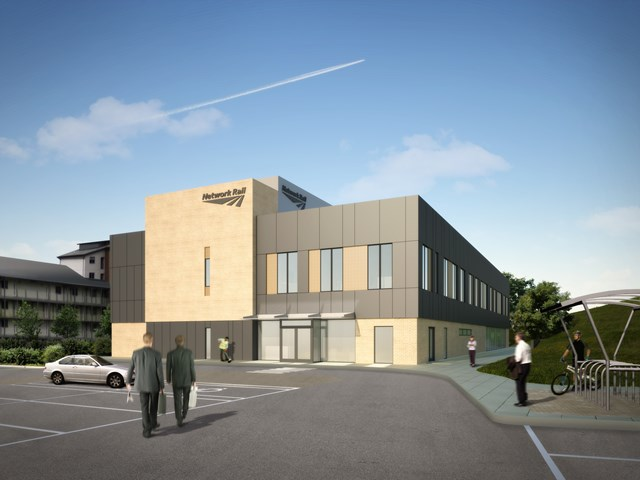 planned maintenance centre in Gateshead