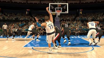 NBA 2K Mobile Season 4 Luka Doncic-3