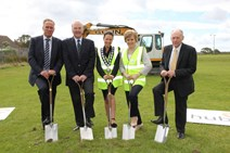 New £48.5 million school campus for Wick: New £48.5 million school campus for Wick