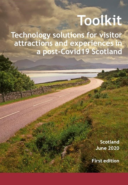 TOOLKIT - Scottish tourism recovery