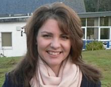 2021 - Board Member - Heather Reid