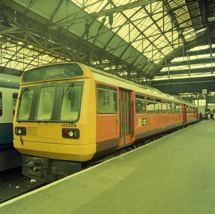 GM rolling stock 1987 (2)
