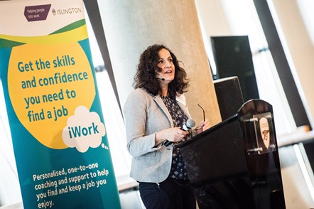 Islington Council and partners help 5,500 people into work – and set sights on ambitious future: Cllr Asima Shaikh