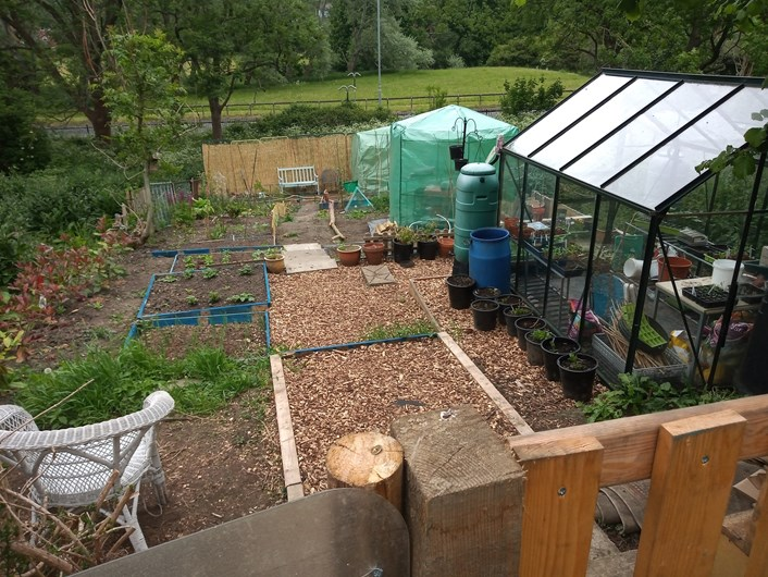 Leeds City Council allotment provision – tell us what you think in a new online survey: allotments