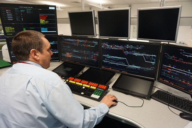 Latest stage of signalling upgrade in West Yorkshire fast approaching: State of the art signalling equipment