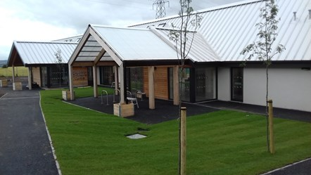 Strathisla Children's Centre, Keith