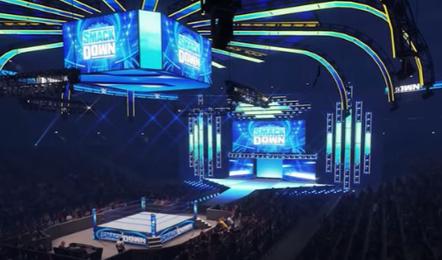 WWE 2K22 SUMMERSLAM TEASER TRAILER