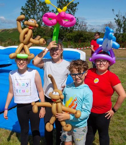 Summer of fun 4-3
