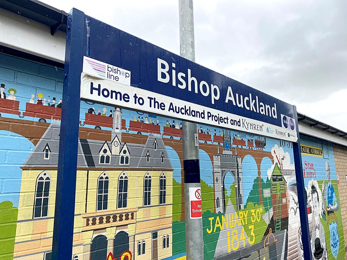 Bishop Auckland 1