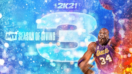 NBA 2K21 MyTEAM Season 3 Cover 1920x1080
