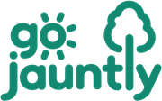 GoJauntly Logo Green