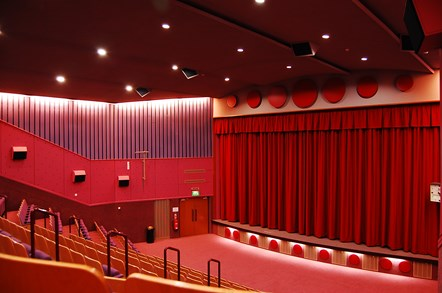 Phoenix Cinema (Kirkwall)