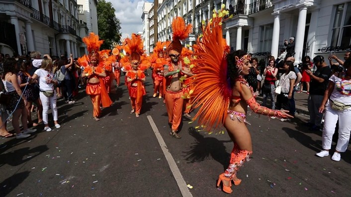 What's New in August: Notting Hill Carnival