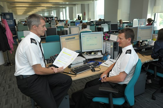 Chiefs committed to investing in policing to get officers the welfare and wellbeing support they need: Briefing-2