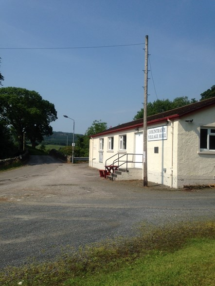 Colintraive Village Hall