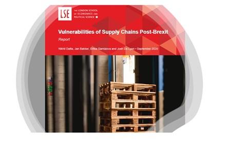 LSE report September 2020